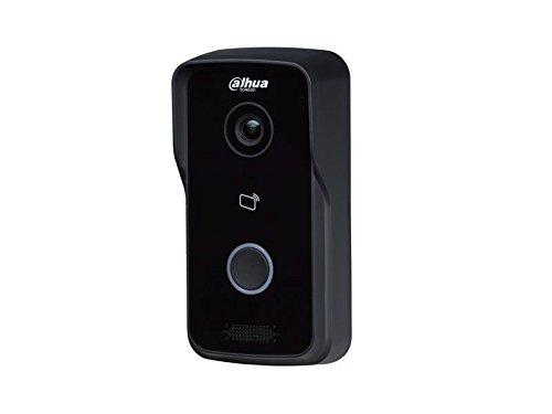 Dahua - Videoportero de 1 megapíxeles, 2,2 mm, plástico, wifi IP
