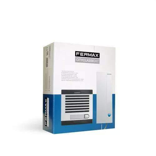 Fermax 1102 - Kit portero 2 hilos