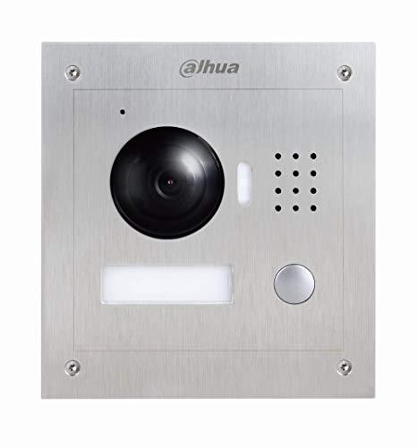 X-SECURITY Videoportero IP - Cámara 1,3Mpx - Visión Nocturna - Audio...