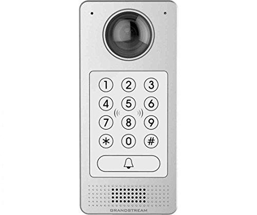 Grandstream GDS3710 - Videoportero IP HD, 180º, IP66