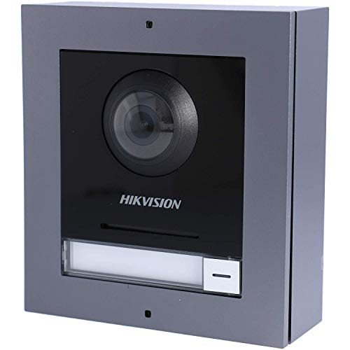 Hikvision Digital Technology DS-KD8003-IME1/Surface sistema de...