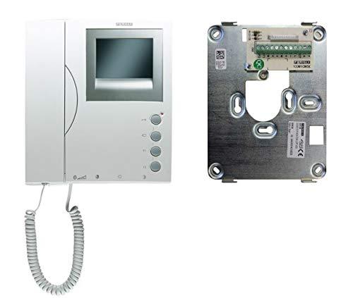 Monitor Loft VDS Color 3305 con Conector